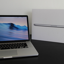 MacBook Pro Retinaディスプレイ 2300/15....