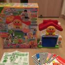 アンパンマン⭐️おしゃべりことばカード⭐️知育玩具