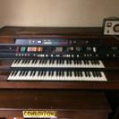 Hammond オルガン