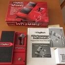 DigiTech WH-4 ワーミーペダル
