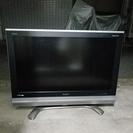 シャープ37型液晶テレビ ジャンク