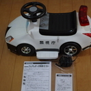 【電動自動車】 電動乗用フェアレディZ高速パトカー
