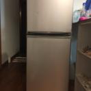 一人暮らし用冷蔵庫(120ℓ)