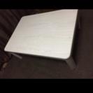 リバーシブルのこたつテーブル