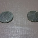 0円 外国のお金