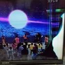 SONY液晶テレビ KDL-40W5000 難あり