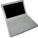 apple MacBook A1342 Core2Duo 中古動作品