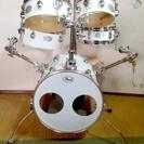 リズムトラベラー  Pearlドラムセット