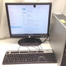 デスクトップパソコン GR60F8...
