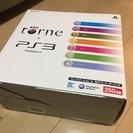 PlayStation3 250GB トルネ 地デジレコーダーパッ...