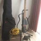 ※値下げしました※ YAMAHA ヤマハ サイレントギター SLG...