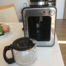 全自動コーヒーメーカーSTC-401