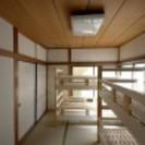 男性限定!新宿駅まで徒歩で行けちゃうシェアハウス! - 新宿区