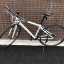 2016年モデル ルイガノ クロスバイク