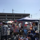 ★出店無料★チャリティフリーマーケット in 真岡市