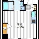 短期でお部屋貸します!6月30日までの入居!