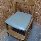 浜本工芸 学習机の椅子 頑丈 直引き 中川区