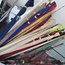 【直接引取限定】釣竿どれでも1本1000円(税別)◆海・淡水◆船竿...