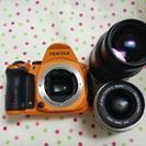 [参考写真アリ]Pentax デジタル一眼レフカメラ K-30  ...