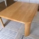 折りたたみテーブル 75×60