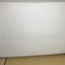 【中古】IKEA木製ベーススプリングマットレス SULTAN SI...