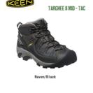 (キーン)KEEN ブーツ Targhee II Mid - TA...