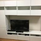IKEA 人気シリーズ テレビボード