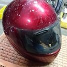 アライのフルフェイスヘルメット