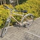 ロードバイク GIANT CROSS 2 中古