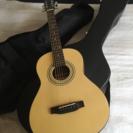 未使用ギター  アコースティックギター