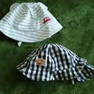 帽子セット♥