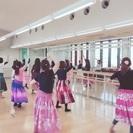 京橋のフラダンス教室