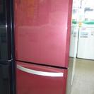 【2015年製 保証付】ハイアール 138L 冷凍冷蔵庫 JR-N...