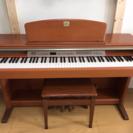 【電子ピアノ】ヤマハ CLP-130C 2004年製 美品✨