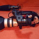CANON デジタルビデオカメラ XL1