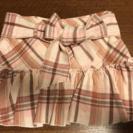 中古 リズリザ スカート