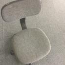 椅子  事務所用可  二つ