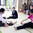 博多で習える!気のトレーニング スクールイベント開催!