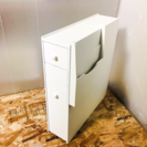 トイレ収納ラック LC031118
