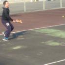 4月テニスサークル参加者募集