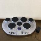 最終値下げ 電子ドラム カシオ LD-80