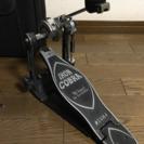 バスドラム用フットペダル TAMA アイアンコブラ