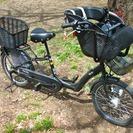 子乗せ自転車さしあげます! ***...