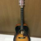 Morris アコースティックギター