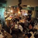 【5月20日(土)】IZA浅草ゲストハウス毎週土曜のフードパーティー!!! - パーティー