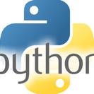 pythonプログラミングを活用した成果物を作りたいメンバー募集!!の画像
