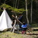 GW 子どものための親子キャンプ教室