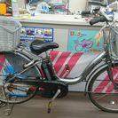 中古モデル出ました。電動アシスト自転車 ブリヂストン アシスタ リ...