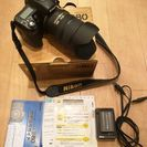 Nikon D80 + AF-S NIKKOR 24-120㎜ VR