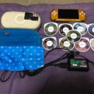 PSP-3000本体(箱無し)☆お得セット☆